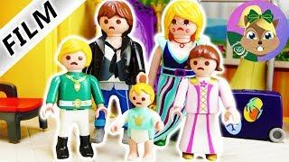 بلايموبيل فيلم -عائلة الأشرار تذهب الى البيت الجديد هل سيعجبهم!