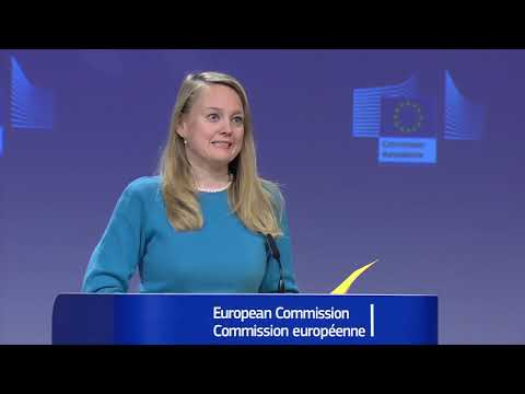 EU Commission launched a €75 million equity investment fund for the blue economy