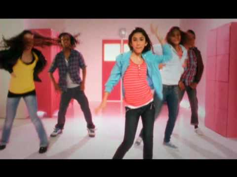 "Disney Channel Talents 4 - Clip Sara ""Le meilleur des 2"""