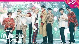 [MPD직캠] 펜타곤 직캠 4K '봄눈(Sping Snow)' (PENTAGON FanCam) | @MCOUNTDOWN_2019.4.18