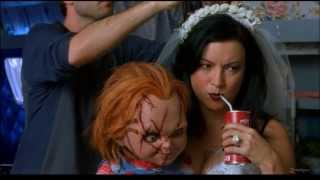 ONE WAY OR ANOTHER - SEED OF CHUCKY -MUSIC CLIP-  [CAST]