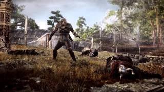 The Witcher 3 Wild Hunt Soundtrack OST Lazare Combat Music Version Edit Percival1