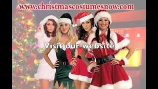 Costume women christmas Sexy