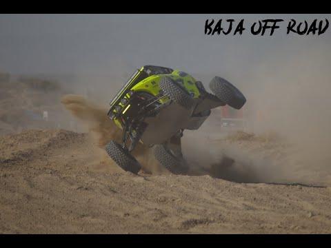 Baja 500 2020 Qualifying Trophy Trucks SPEC & Clase 1