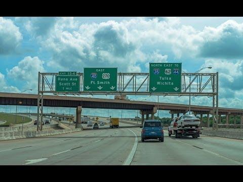 13-56 Oklahoma City Freeway Tour