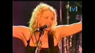 Hole - Miss World (Live, 1999)