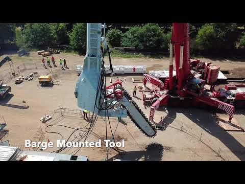 Miah Trenchers Subsea Tools