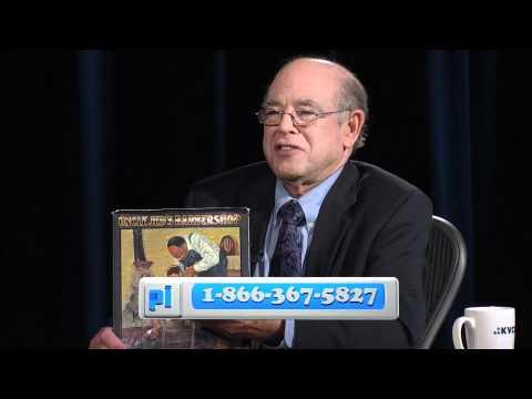 Plugged Inland - Episode 8: Teach Kids Economics