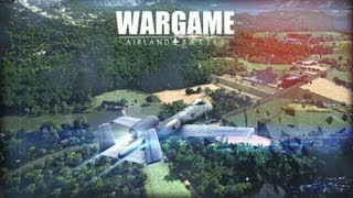 How To Install Wargame AirLand Battle - RELOADED (PC) HD