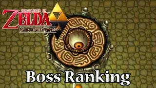 A Link Between Worlds Boss Ranking