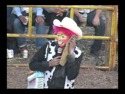 Rancho del cerro uriangato gto jaripeo 2013 2nda parte