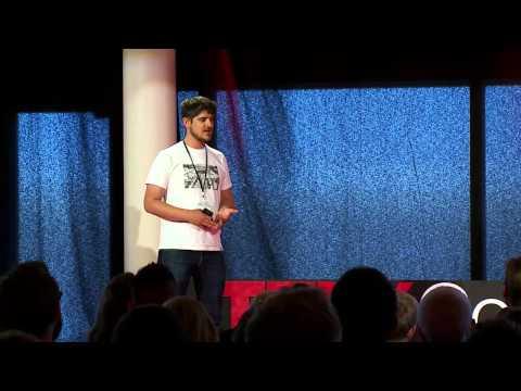 P2P carsharing and the evolution of private mobility | Valerio Sandri | TEDxCopenhagenSalon