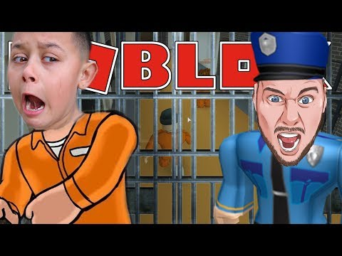 JAILBREAK | Roblox Adventures - Roblox Gameplay