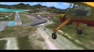 FSX Movie | Caribbean Aviation