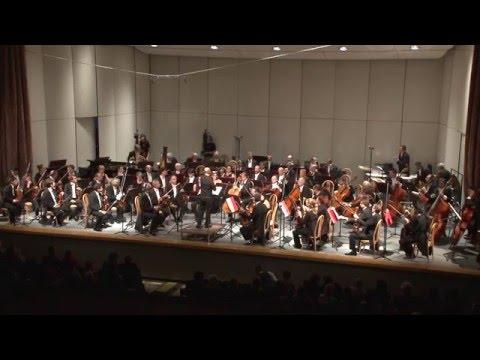 Национальный симфонический оркестр радио и телевидения Италии
