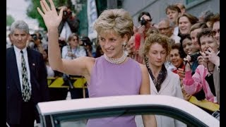 Was Princess Diana pregnant when she died? Forensic scientist claims to know the TRUTH  - Today News