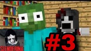 -Minecraft Monster School // #3
