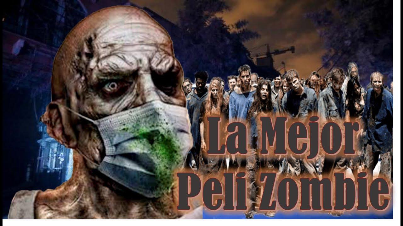 ? Amanecer de los Muertos, 2021 - Pelicula Zombie Completa - SUSCRÍBETE Por Favor!! ?☹️