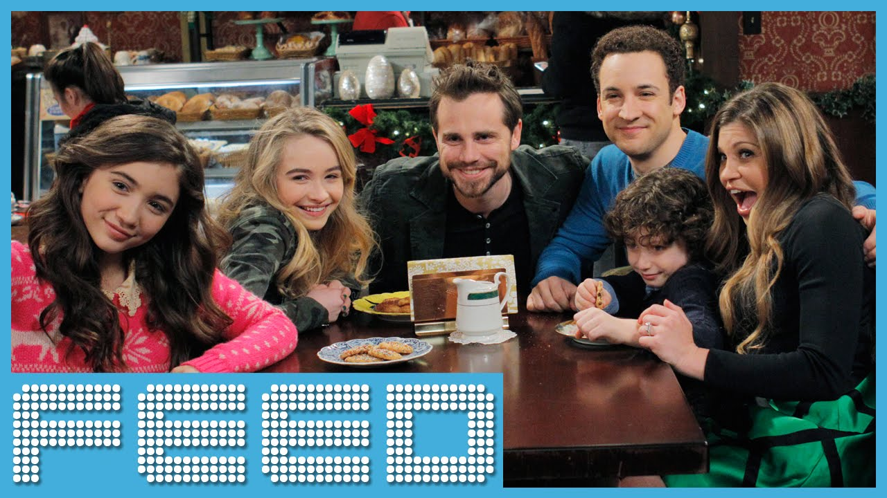 Rider Strong Joins Girl Meets World, Because AAAAH!
