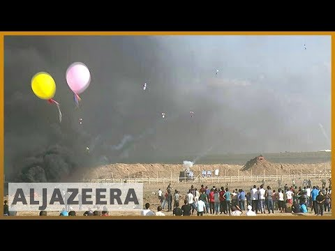 🇮🇱 🇵🇸 'Collective punishment': Israel blocks fuel shipment to Gaza | Al Jazeera English
