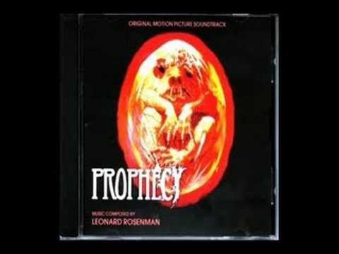 "Leonard Rosenman Scores ""Prophecy"""