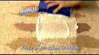 Пятновыводитель Miracle Dry Foam Миракл Драй Фом(, 2015-08-26T12:58:28.000Z)