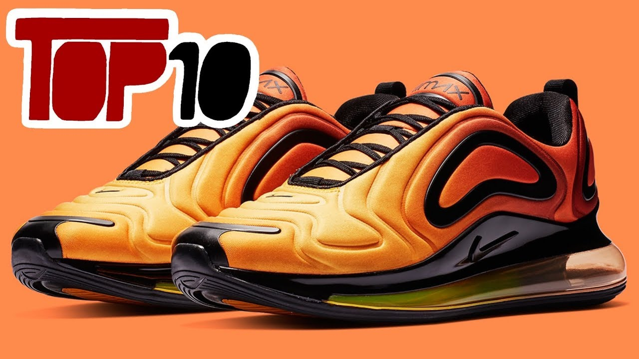 64deebe4722d84 Top 10 Upcoming Nike Shoes Of February 2019 - YouTube