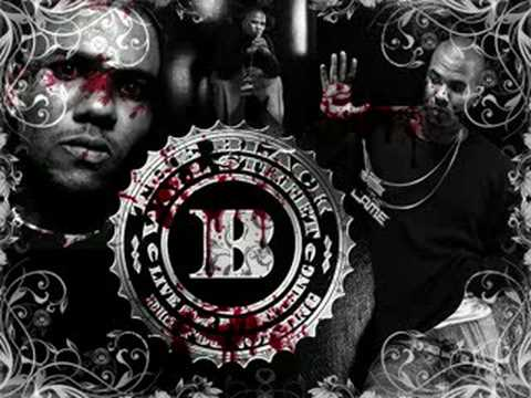 The Game Ft Clyde Carson- California State Of Mind -BWS- |