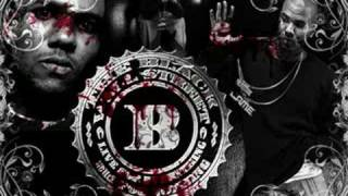 The Game Ft Clyde Carson- California State Of Mind -BWS-