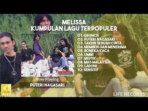 Melissa - Kumpulan Lagu Terpopuler