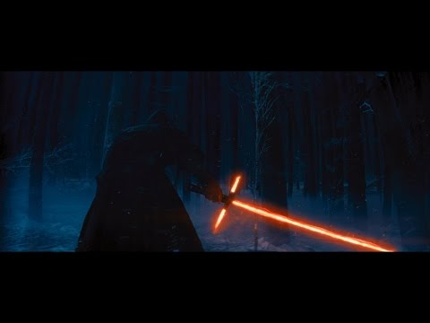 [SPOILER] Korean Force Awakens TV spot with new footage