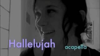 Hallelujah - Paramore (acapella multitrack cover)