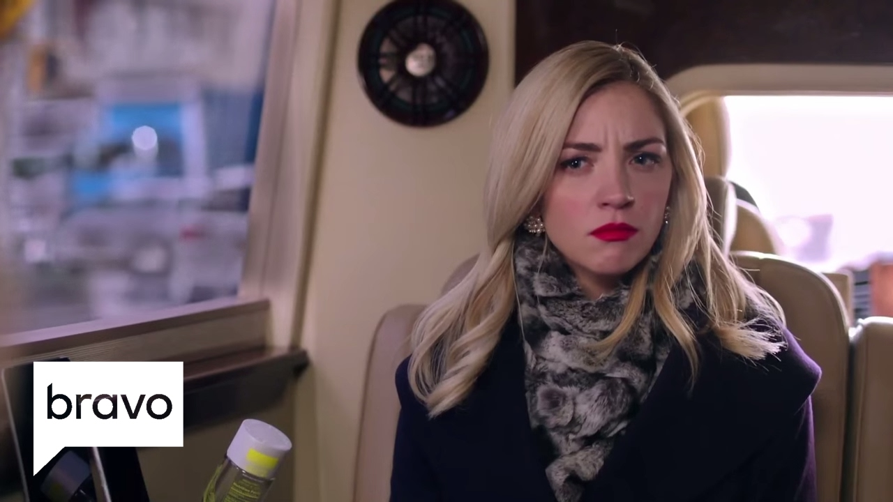 Download Odd Mom Out: Brooke and Lex's Marriage May Be Over (Season 2, Episode 5) | Bravo