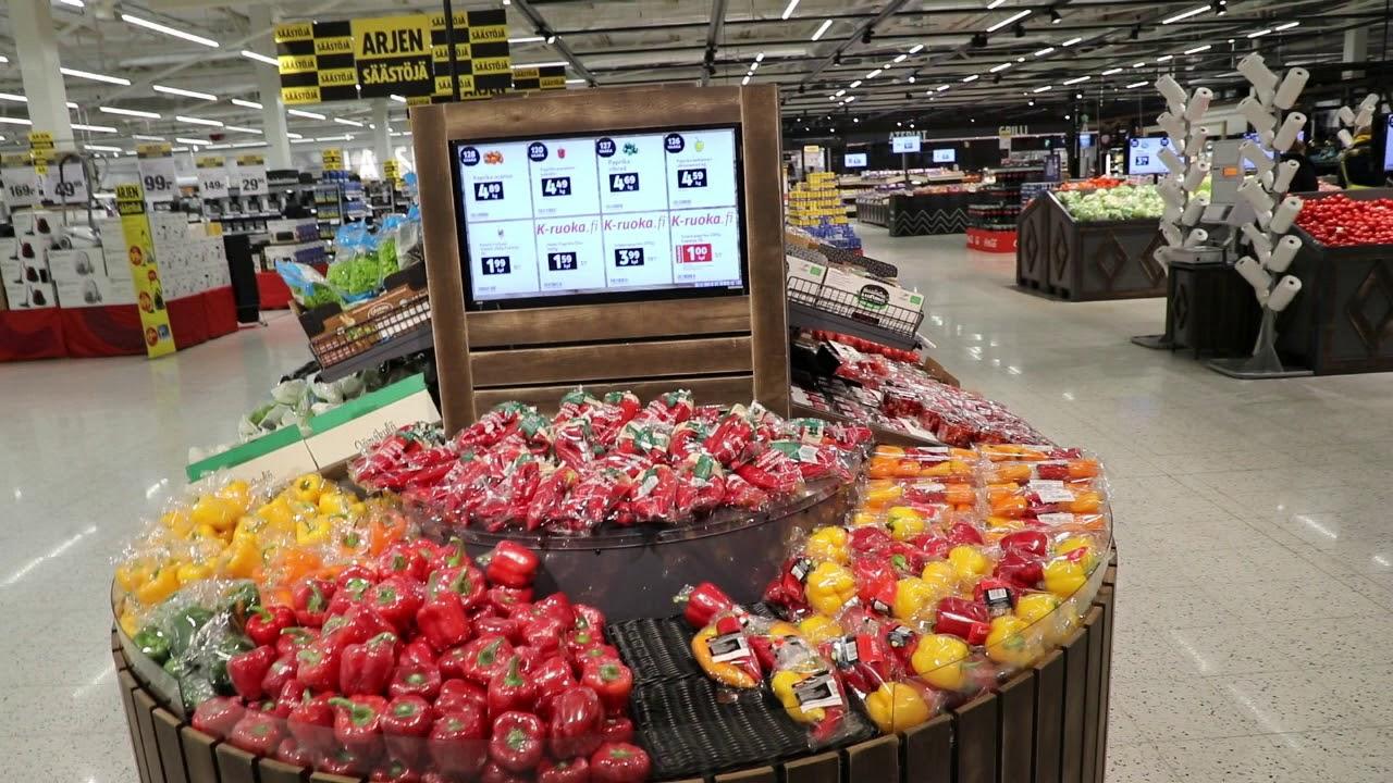 K-Citymarket Seinäjoki Jouppi Seinäjoki