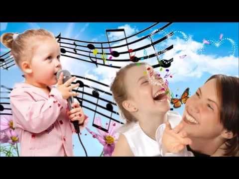Создание видео поздравления МАМЫ с 8 марта своими руками. Поздравление для мамы доступно каждому.
