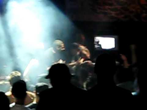 Swollen Members feat Nelly Furtado - Breathe