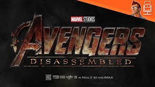Avengers 4 Gets a NEW Release Date