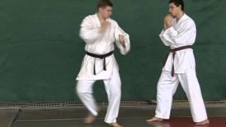 Обучение системе рукопашному бою Фильм 3 ч60