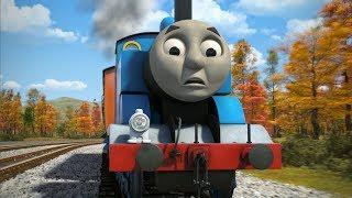 Томас и его друзья ДВА КОЛЕСА ЛУЧШЕ Ещё больше эпизодов Детские мультики