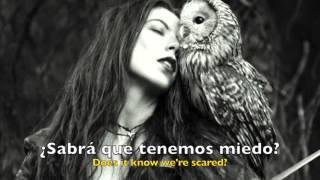 Eluveitie - Home (Lyrics & Sub. Español)