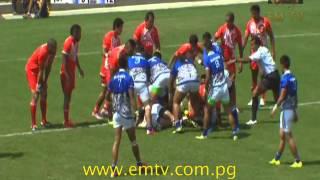 2015 FORU Oceania Cup: Tahiti Shock American Samoa