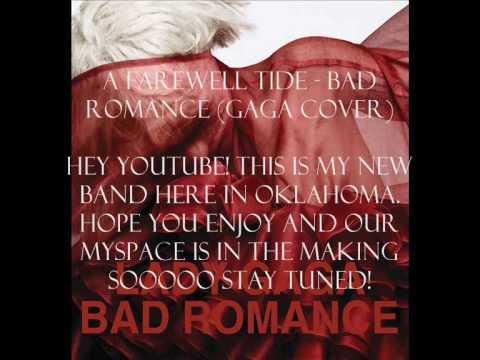 Lady Gaga - Bad Romance (hardcore cover) mp3