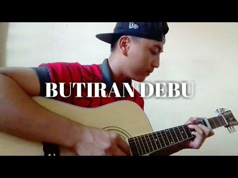Butiran Debu ( Fingerstyle Guitar Cover )