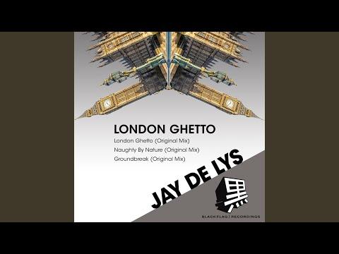 London Ghetto