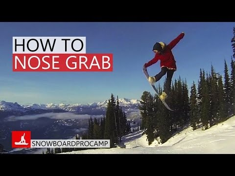 Learn to Snowboard in January! | Burton Learn to Ride