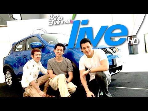 The Coup Channel : เจาะลึกรถกบ NEW Nissan JUKE Minorchange (+โบนัส NEW Navara Single Cab)