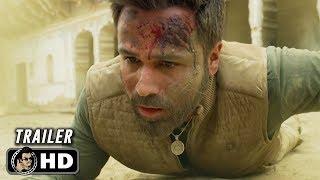BARD OF BLOOD Official Trailer (HD) Netflix