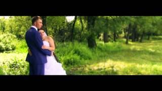 Трейлер свадьбы Александра & Юлии 2 августа 2014 год.