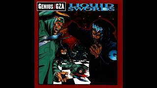GZA - Liquid Swords [Full Album] [HQ]
