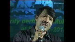 Wo Jab Yaad Aaye - Sai Ram Iyer - SMARAN 2014 - Kala Ankur Ajmer